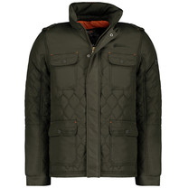 Geographical Norway Geographical Norway - Heren  Winterjas - Andoni - Army
