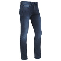 Mustang  Mustang - Men's Jeans - Length 36  - Tapered fit - Stretch - Oregon - Midnight Blue