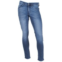 Mustang   Mustang - Jeans pour hommes - Longueur 34  - Tapered fit - Stretch - Oregon - Bleu