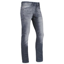 Mustang  Mustang - Jeans pour hommes - Longueur 34 - Tapered fit - Stretch - Oregon - Gris