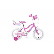 Altec Princess 14 inch Kinderfiets