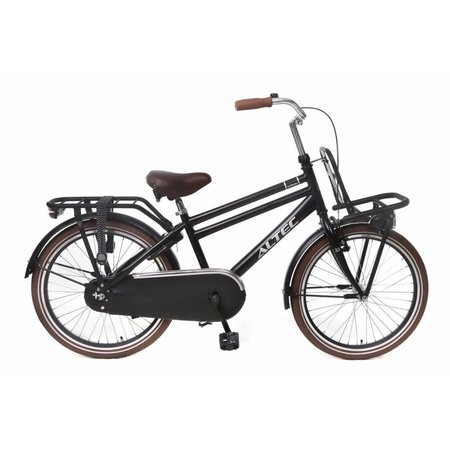 Altec Urban 22 inch Transportfiets Jongensfiets