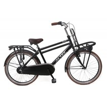 Altec Dutch Transportfiets 24 inch 3v Zwart