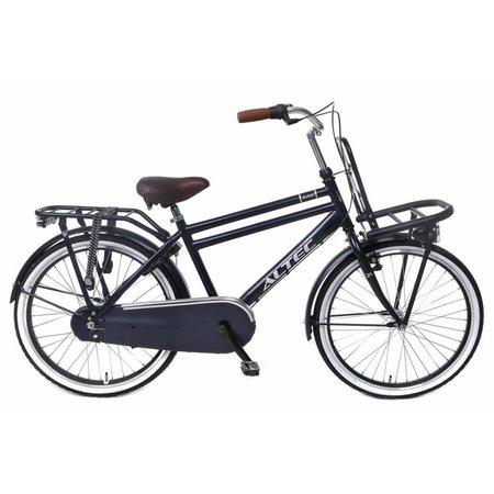 Altec Dutch Transportfiets 24 inch 3v Zwart