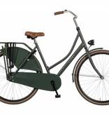 Altec London Omafiets 28 inch 55cm Army Green