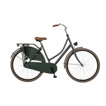 Altec London Omafiets 28 inch 55cm Army Green