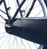 Altec Retro 28 inch Transportfiets Dames 50cm Jean blue