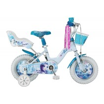 Altec Ice Fairy 12 inch Kinderfiets