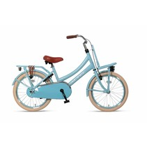 Altec Urban Transportfiets  20 inch Blue