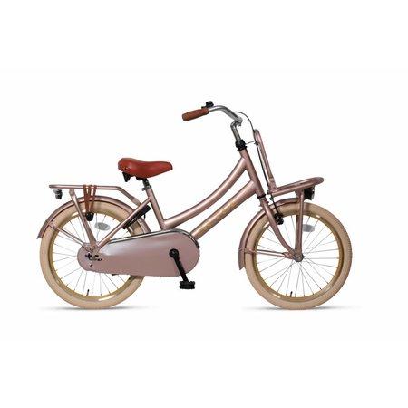 Altec Urban Transportfiets 20 inch  Lavender