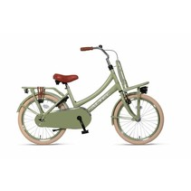 Altec Urban Transportfiets 20 inch  Green
