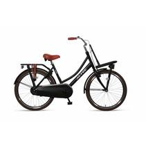Altec Urban Transportfiets  22 inch Zwart