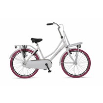 Altec Urban Transportfiets  22 inch Pearl White