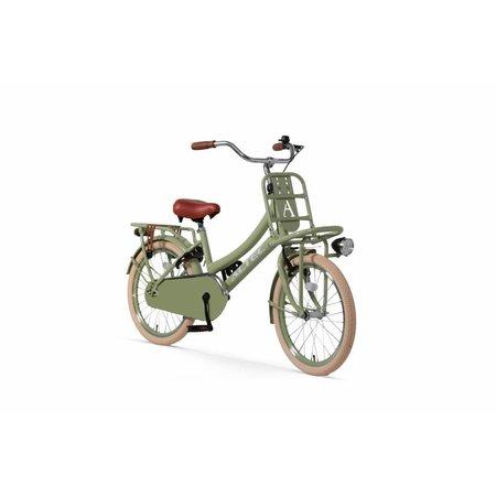 Altec Urban Transportfiets 22 inch Green