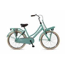 Altec Urban Transportfiets 24 inch Ocean Green