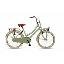 Altec Urban Transportfiets 24 inch Green