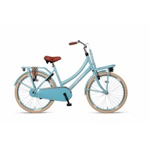 Altec Urban transportfiets 26 inch Blue