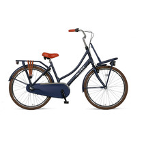 Altec Dutch Transportfiets 26 inch  Jeans Blue