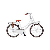 Altec Dutch 26inch Transportfiets Snow White