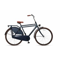 Altec Roma 28 inch Opafiets 58cm Jeans Blauw
