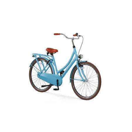Altec London Deluxe Omafiets 28 inch 52cm Spring Blue