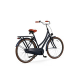 Altec London Omafiets 28 inch Jeans Blue