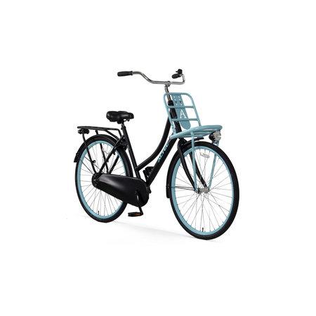Altec Classic Transportfiets 28 inch lichtblauw