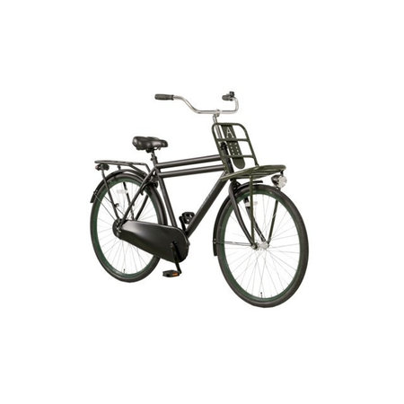 Altec Classic Transportfiets Heren 28 inch  Army Green