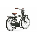 Altec Urban Transportfiets  28inch  Heren 55cm Army Green