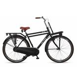Altec Urban Transportfiets 28inch  Heren 63 cm Zwart