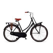Altec Dutch Transportfiets 28 inch  50cm Zwart