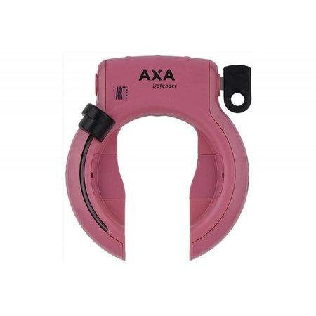 Axa Defender Ringslot Roze 5426