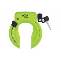 Axa Defender Ringslot Groen 5464