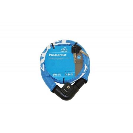 Pantserslot TY 217 Blauw kabelsot 22 x 1000