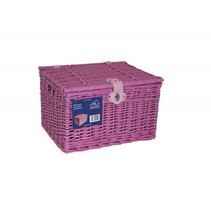 Bakkersmand Roze Medium 41x34x27