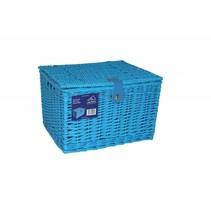 Bakkersmand Blauw Large 49x41x32