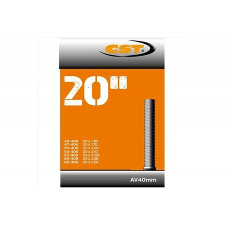CST Binnenband 20 inch AV 070701 winkelverpakking