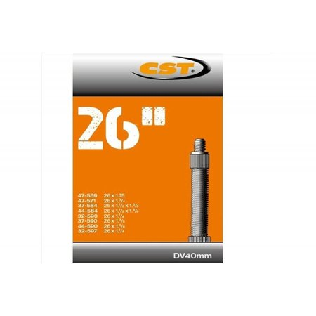 CST Binnenband 26 inch HV 071202 winkelverpakking