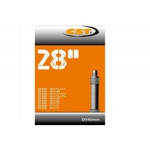 CST Binnenband 28 inch HV 071702 winkelverpakking