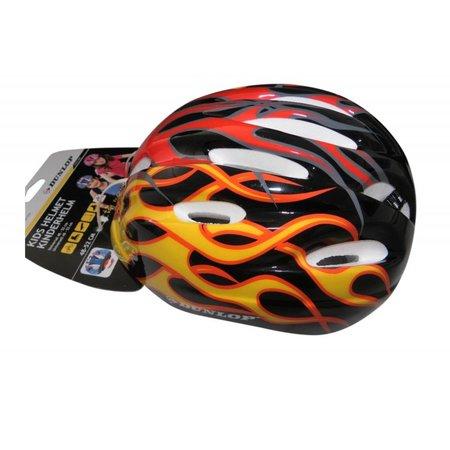 Kinderhelm Dunlop Flame 48-52cm 2026917