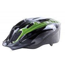 Helm Ventura 731036 Mamba Groen M 53-57