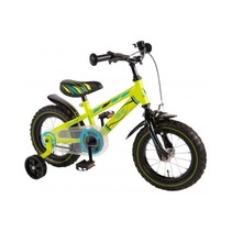 Volare Electric Green 12 inch Jongens Groen