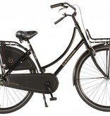 Volare LD by Little Diva Oma Transportfiets 28 inch Omafiets