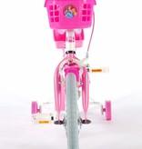 Volare Disney Princess 16 inch Meisjesfiets Roze