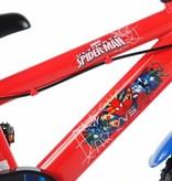 Volare Ultimate Spider-Man 16 inch Jongensfiets