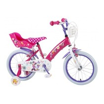 Volare Disney Minnie Bow-Tique 16 inch Meisjesfiets