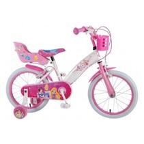 Volare Disney Princess 16 inch Meisjesfiets
