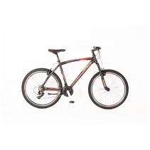 Umit Camaro Mountainbike 26 inch Zwart Oranje