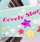 Volare Lovely Stars 12 inch Meisjesfiets