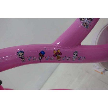 Volare LOL Surprise 16 inch Meisjesfiets